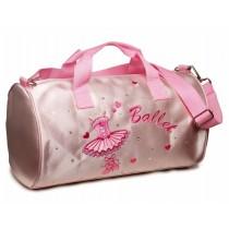 KATZ Satin Tutu & Shoes Barrel bag