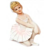Ballerina Magnets