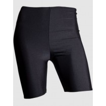 Cycle Shorts in Nylon/ Lycra