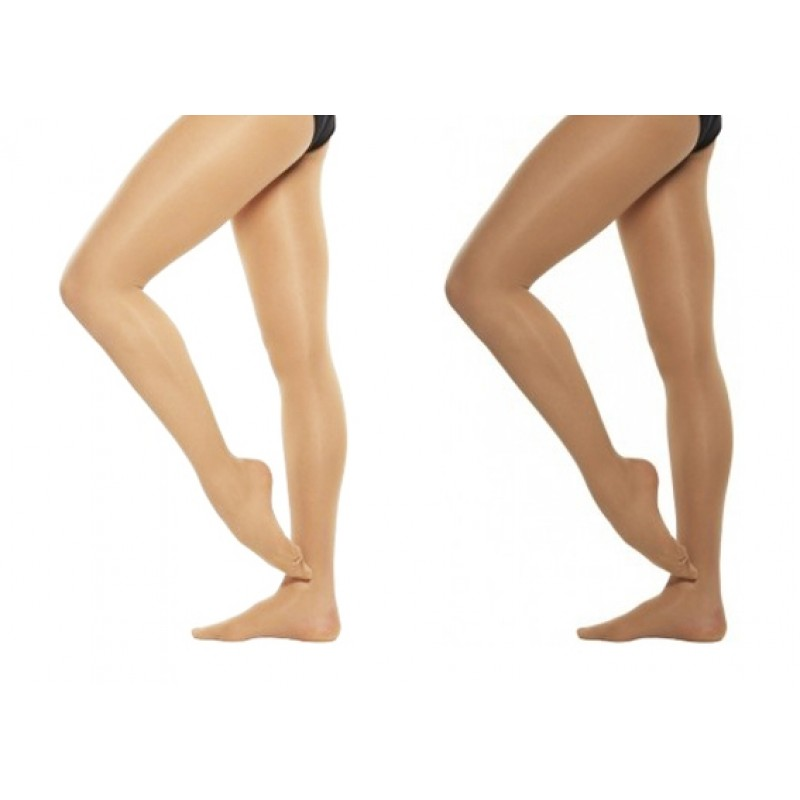 ee4cc1e4e7d Shimmer Dance Tights by Silky
