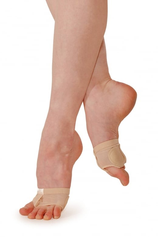Roch Valley Nude Foot Thong
