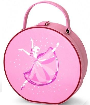 Cindy Ballerina Hard Vanity Case