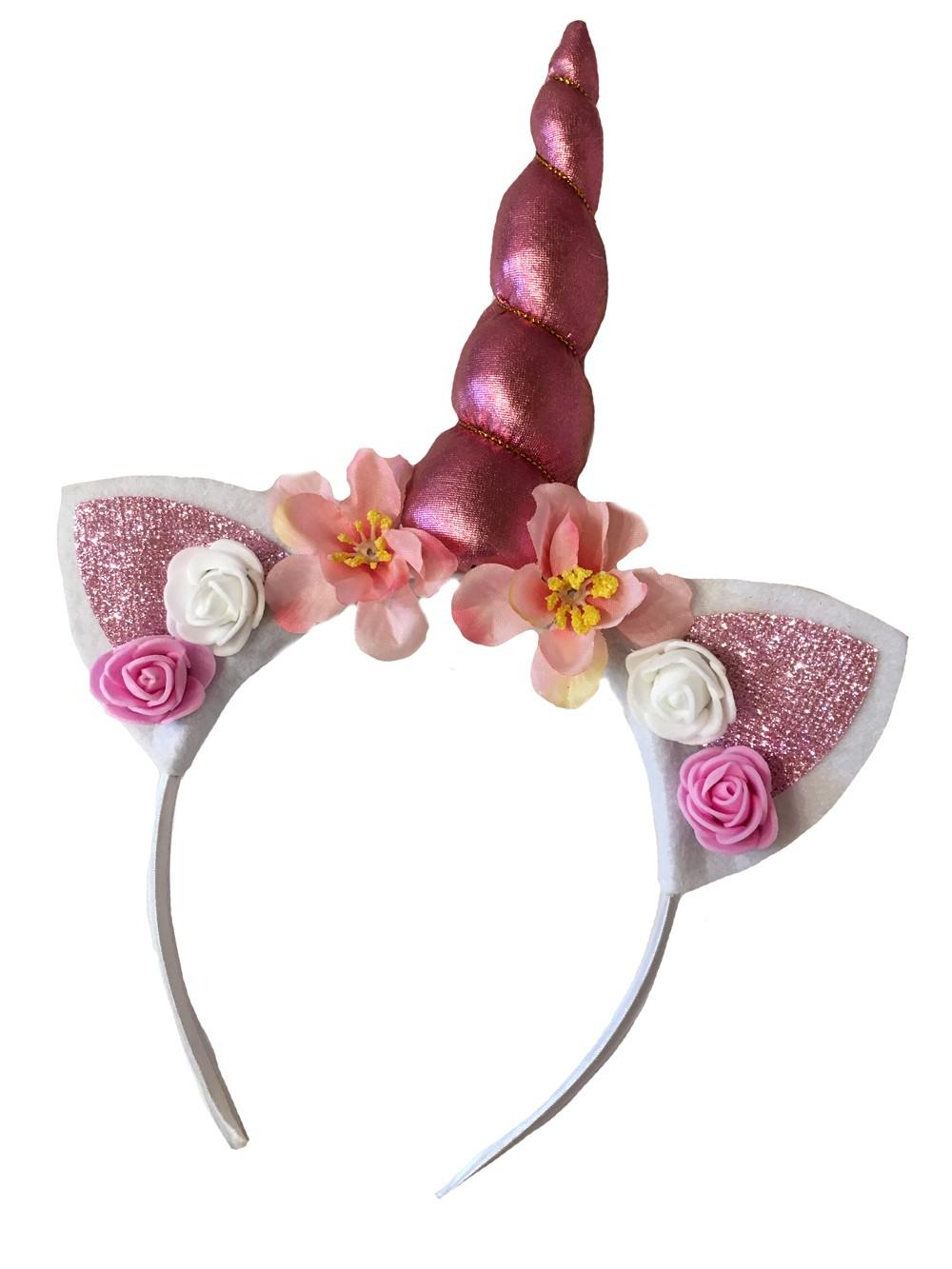 Unicorn Sparkle Headband