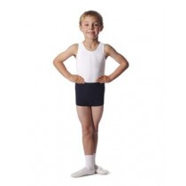 Boys Sleeveless Leotard