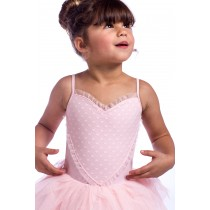 Bloch Pink Heart TUTU Dress