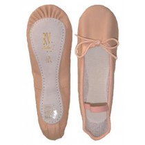 Roch Valley Leather Ballet Shoes
