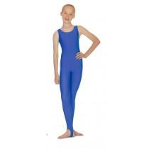 Sleeveless Dance Catsuit Nylon/Lycra
