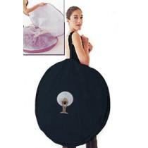 "TUTU BAG Ballet dancer design 32""  diameter"