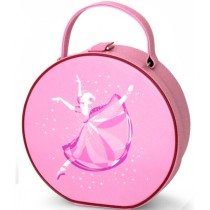 Cindy Ballerina Hard Vanity Case