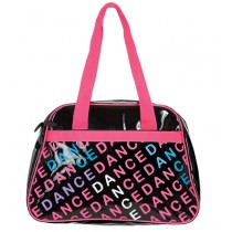 Capezio High Shine Bag