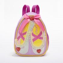 CAPEZIO Ballet Shoes Sparkle Backpack