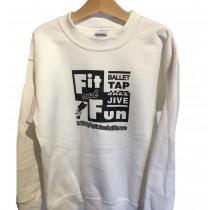 Enid Wrigley Dance School Sweatshirt