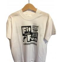 Enid Wrigley Dance School T-Shirt