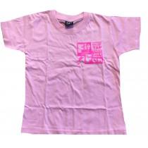 Enid Wrigley Streetdance Girls T-Shirt