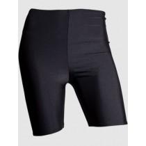 Cycle Shorts in Nylon/ Lycra