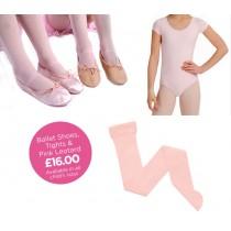 Dancingwear Starter Pack