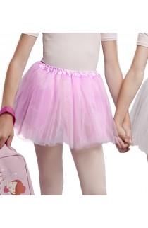 Netted Tutu Skirt