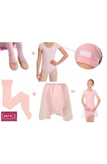 Premier Dancingwear Stater pack