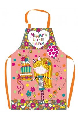 Mummys Little Helper PVC Chef Apron