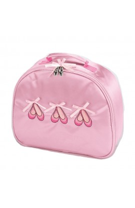 Satin Ballet Shoes Vanity Bag