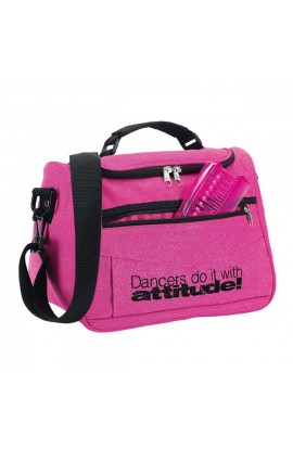Dancer do it with Attitude Glitter Vanity