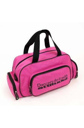 Dancers do it with Attitude Glitter Holdall