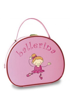 Little Ballerina Hard Vanity Case