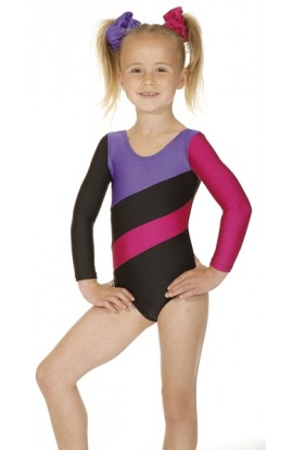 Girls Gym Leotard - ONLY ONE LEFT!