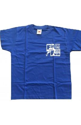 Enid Wrigley Streetdance Boys T-Shirt