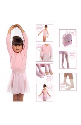 Ballet Starter Pack everything to start ballet dance classes