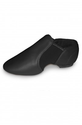 Childs Split Sole Pull on Jazz Shoes