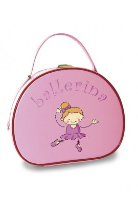 Little Ballerina Hard Vanity Case