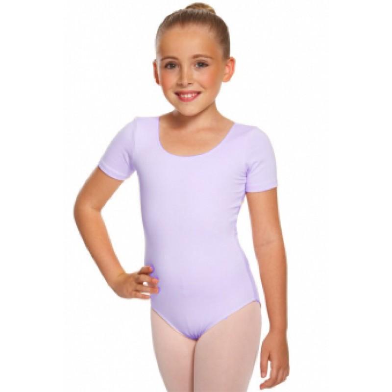 Lilac Ballet Leotard