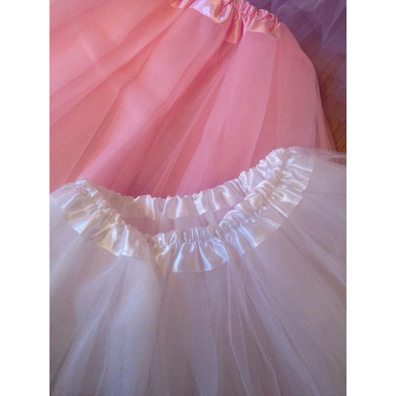 Pink tutu Skirt Ballet