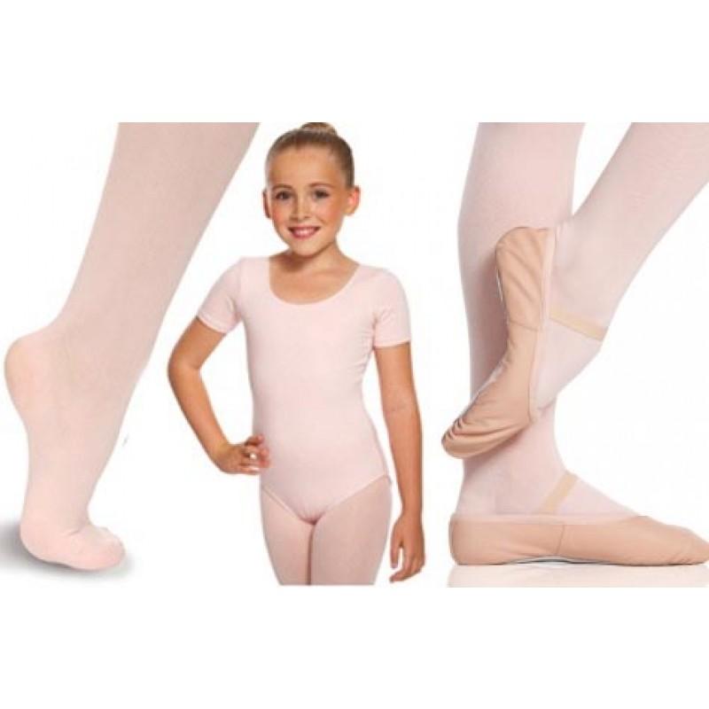 Ballet Starter Pack by Dancingwear