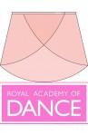 Official RAD Tulip chiffon ballet skirt